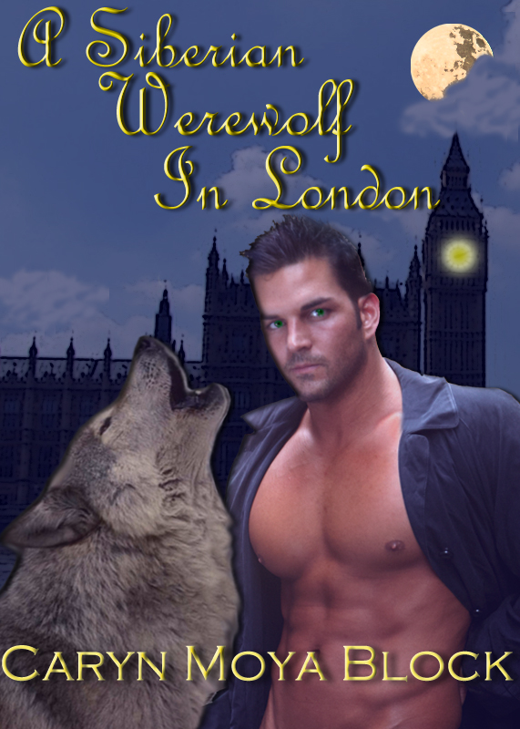 A Siberian Werewolf in London (1/2)
