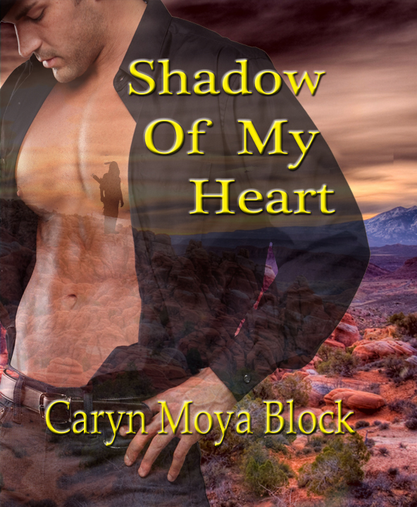 Shadow Walker Tribe Romance Series (2/2)