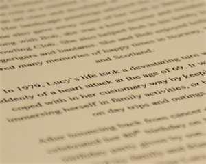 Written Word