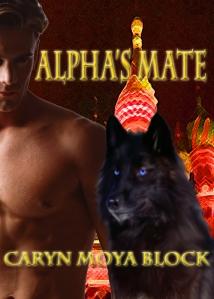 Alpha's Mate 2(5)