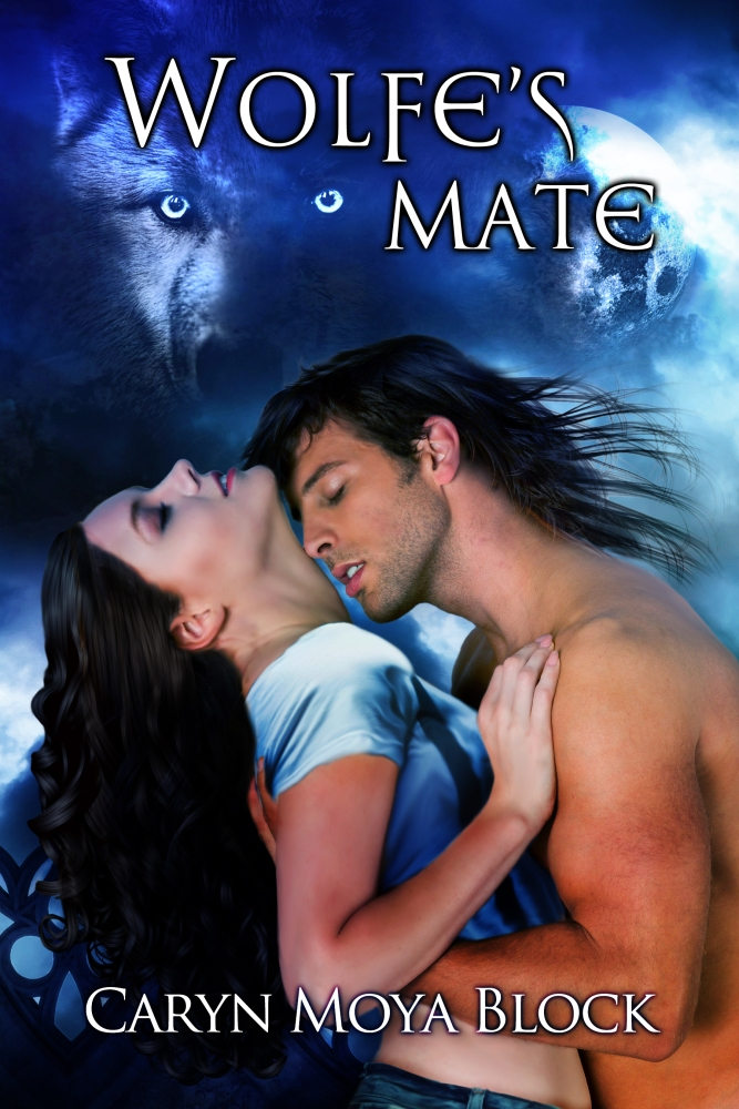 Wolfe's Mate (1/5)