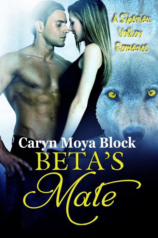 Beta's Mate (1/2)