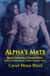 Alpha's Mate Extended Front100