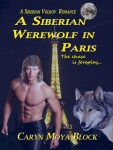 Siberian Werewolf in Paris 100
