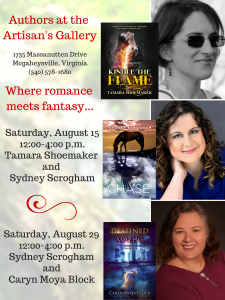 August_author signings