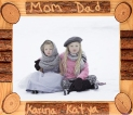 Christmas Katya and Karina copy